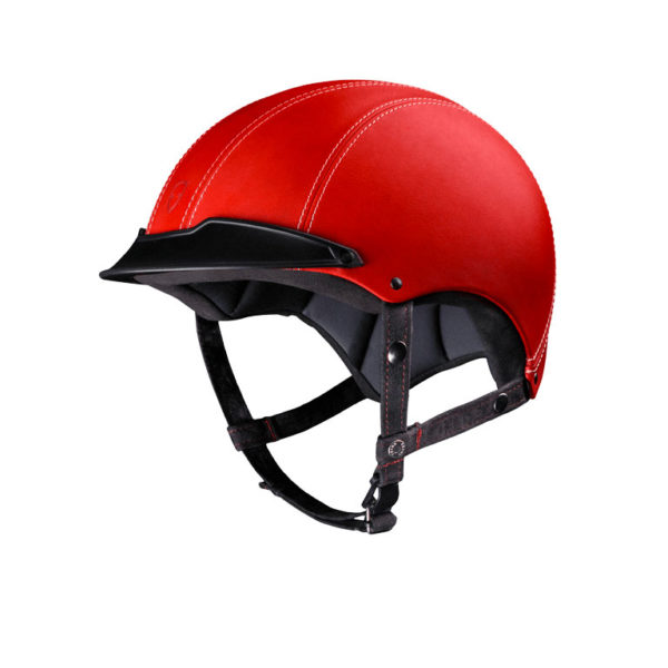 Collection Atlas Atlas Rouge casque design made in france
