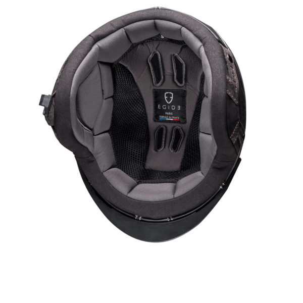 Bike accessories Padded Winter inner lining casque design made in france