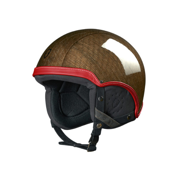 Apollo Ski Collection Apollo Ski Linen casque design made in france