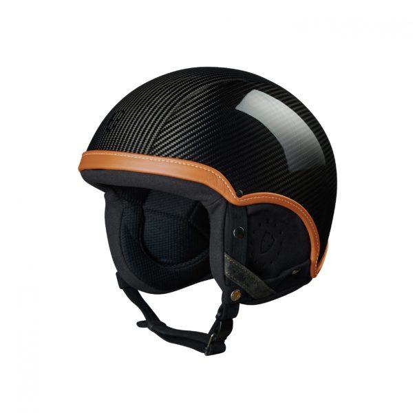 Collection Apollo Ski Apollo Ski Carbon casque design made in france