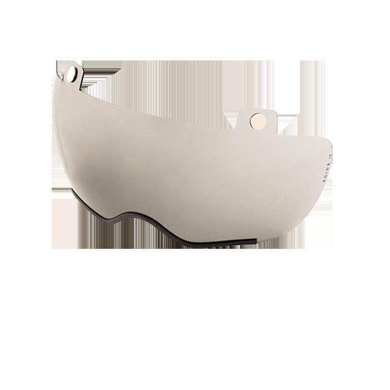 Accessoires Vélo Visière-écran Fumée casque design made in france