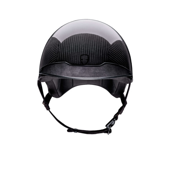 Collection Epona Epona Carbon casque design made in france