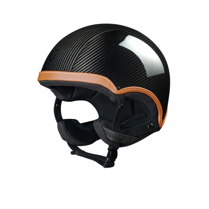 Epona racing Epona Racing Carbon Camel casque design made in france