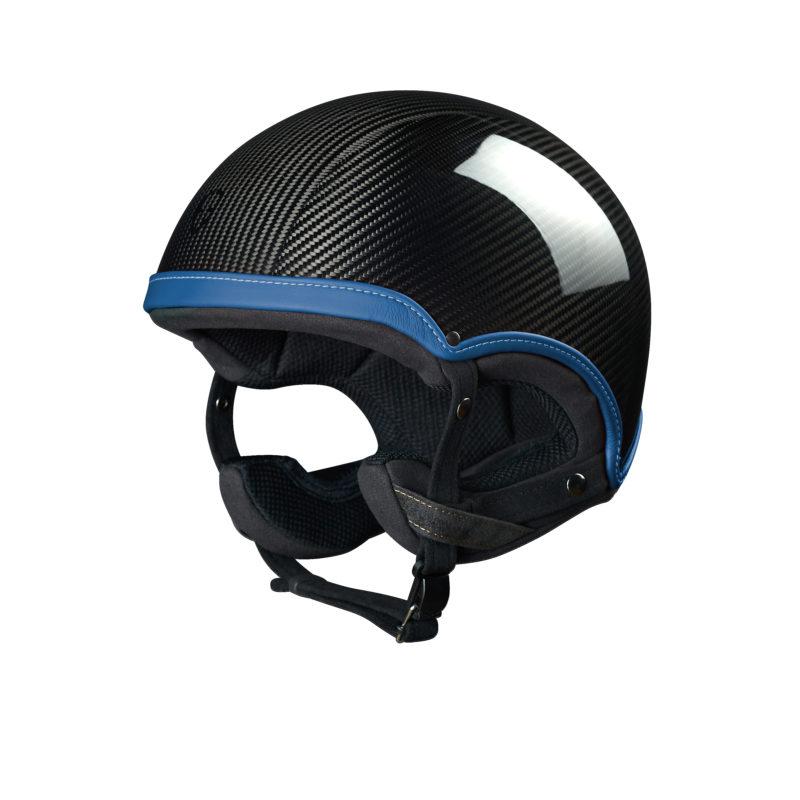 Epona racing Epona Racing Carbon Indigo casque design made in france