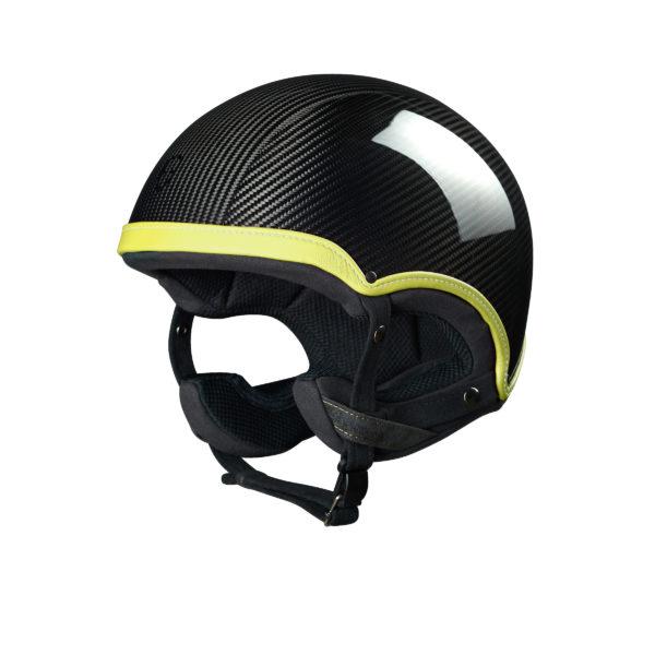 Epona racing Epona Racing Carbon Pistachio casque design made in france