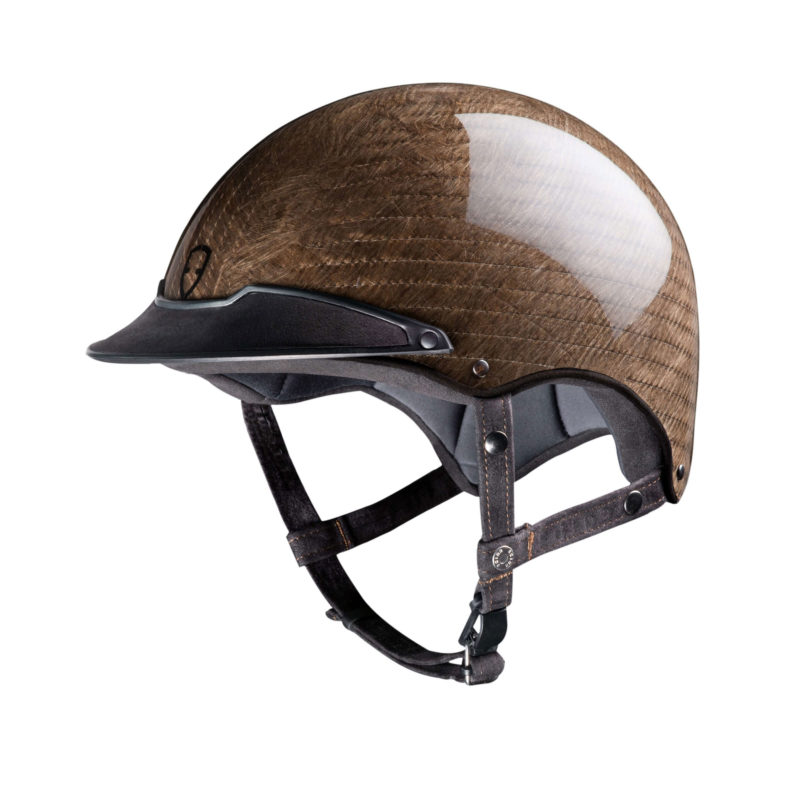 Collection Epona Epona Lin casque design made in france