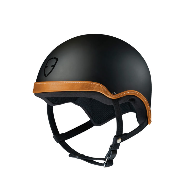 Ino Collection INO Camel casque design made in france