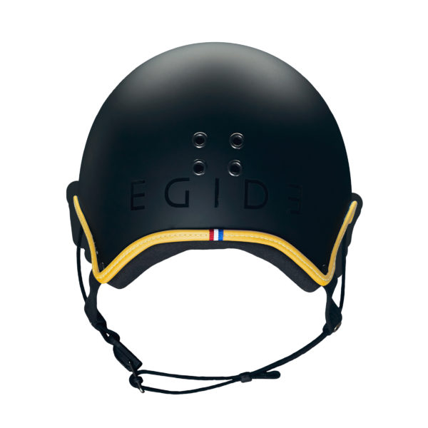 Collection Ino INO Jaune Bouton d'Or casque design made in france