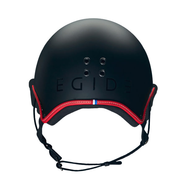 Collection Ino INO Rouge casque design made in france