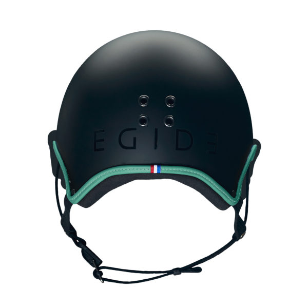 Ino Collection INO Green casque design made in france