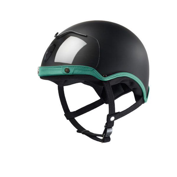 Collection Ino INO Vert casque design made in france